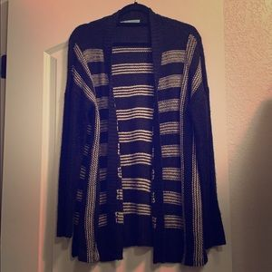 Maurices acrylic sweater
